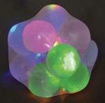 Light-Up Molecule Ball