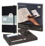Smart Pen Writing Set with Moleskine Smart Planner