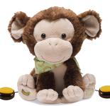 My Monkey Marvin