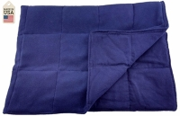 """Weighted Washable Body Blanket 42"""" x 56"""""""