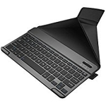 Universal Bluetooth Keyboard with Stand Case