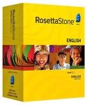 RosettaStone English (American) Levels 1 & 2