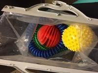 Sensory Kit (Balls & Rings)