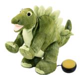 Stegosaurus Plush Toy