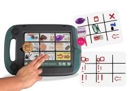 Tactile Talking Toolkit & App