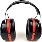 3M Noise Cancelling Headphones