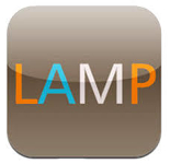 LAMP Words for Life app