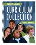 Curriculum Collection: Grades 6-12