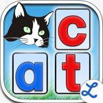 Montessori Crosswords app