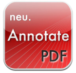 neu.Annotate+ PDF app