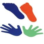 Feelies Hands & Feet