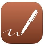 Notes Plus note taking app