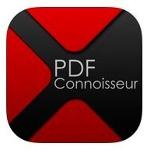 PDF Connoisseur app