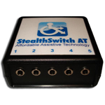 StealthSwitch AT