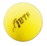 Sound-Adapted Tennis Balls