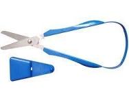 Easy Grip Scissors