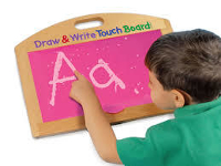 Draw & Write Touch Board