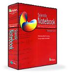 Scientific Notebook 5.5