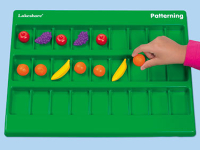 Hands-On Patterning Tray