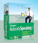 Dragon Naturally Speaking 11.5 Premium