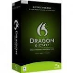 Dragon Dictate for Mac 2.0 Academic