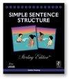 Simple Sentence Structure