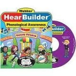 HearBuilder Phonological Awareness Pro Edition
