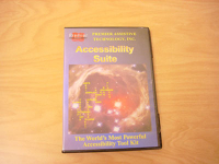 Accessibility Suite