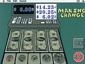 Dollars and Cents: Making Change