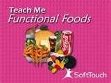 Teach Me: Functional Foods