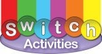 Switch Activites: People for Clicker 5