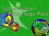 SoftTouch Classics 1: Five Frogs Plus 2.0