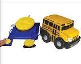 Go Go School Bus