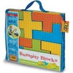 Bumpity Blocks