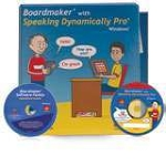 Boardmaker with Speaking Dynamically Pro for Windows
