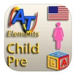 Alexicom Elements Child Pre - Female