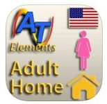 Alexicom Elements Adult Home - Female