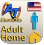 Alexicom Elements Adult Home - Male
