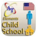 Alexicom Elements Child School - Male