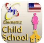 Alexicom Elements Child School - Female
