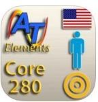 Alexicom Elements Core 280 - Male