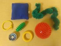 Sensory Seekers Kit