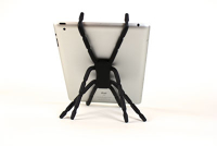 *SpiderPodium Tablet Stand
