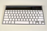 *Logitech Wireless Solar Keyboard K760
