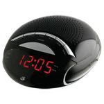 Clock Radio w/ Dual Alarm