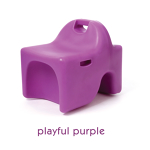 Vidget Chair - Toddler, Purple