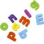 Magnetic Letters: Uppercase