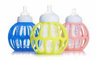 Ba Baby Bottle Holder