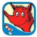 Fox in Socks - Dr. Seuss app