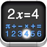 Panther Math Paper app